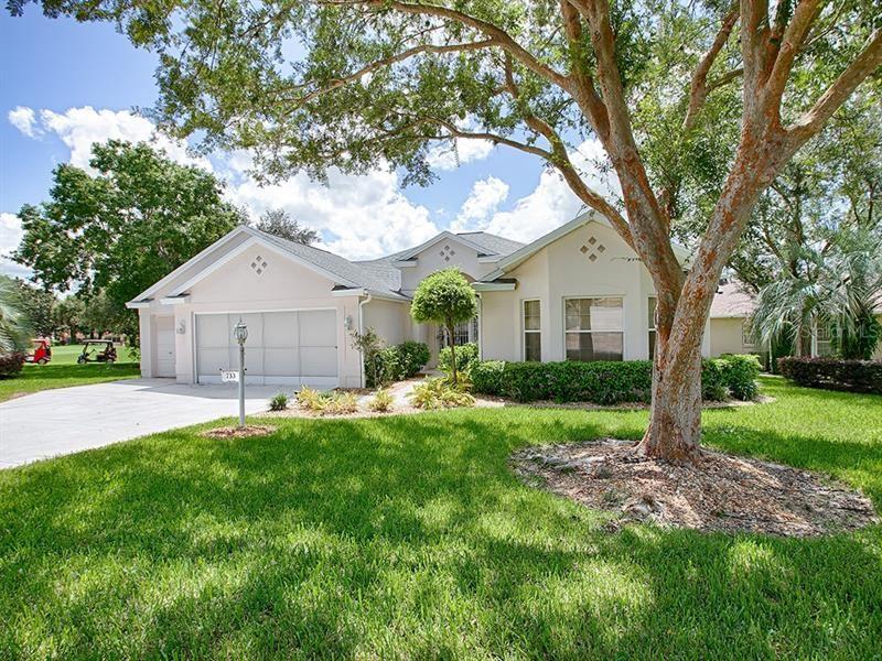 733 CIMARRON AVENUE, The Villages, FL 32159 - #: G5032857