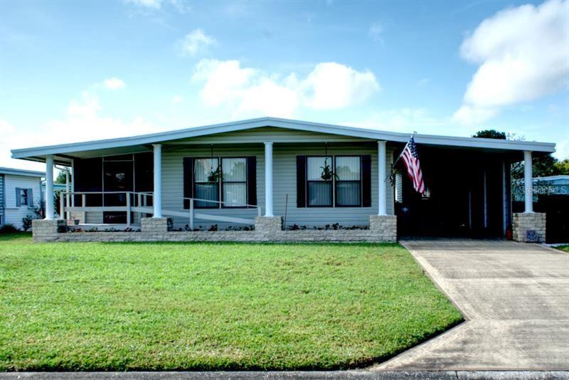 1107 NASSAU CIRCLE, Tavares, FL 32778 - #: G5034857