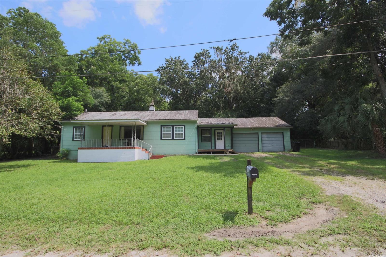 18877 NW 243 TERRACE, High Springs, FL 32643 - #: GC447857
