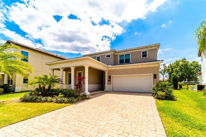 10744 GAWSWORTH POINT, Orlando, FL 32832 - MLS#: O5938857