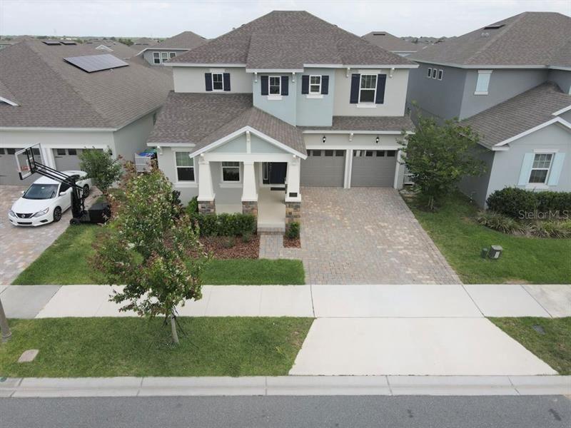 7561 TANGERINE KNOLL LOOP, Winter Garden, FL 34787 - #: O5939857