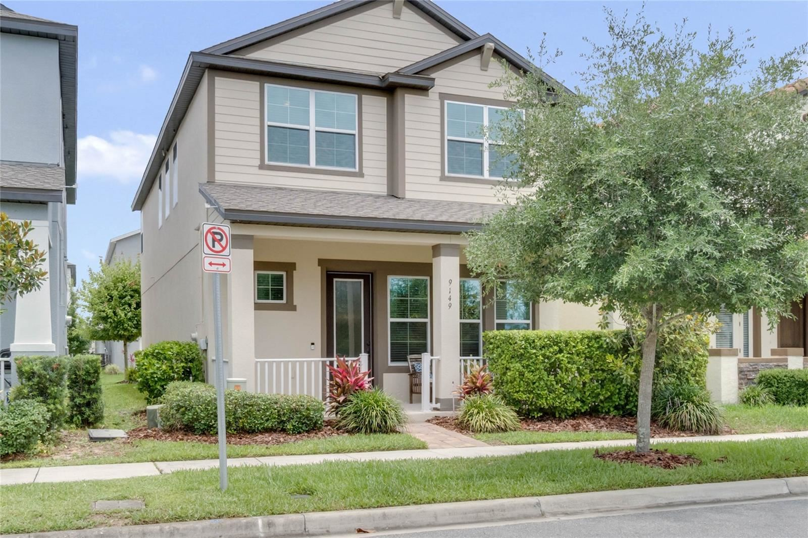 9149 GRAND ISLAND WAY, Winter Garden, FL 34787 - #: O5949857