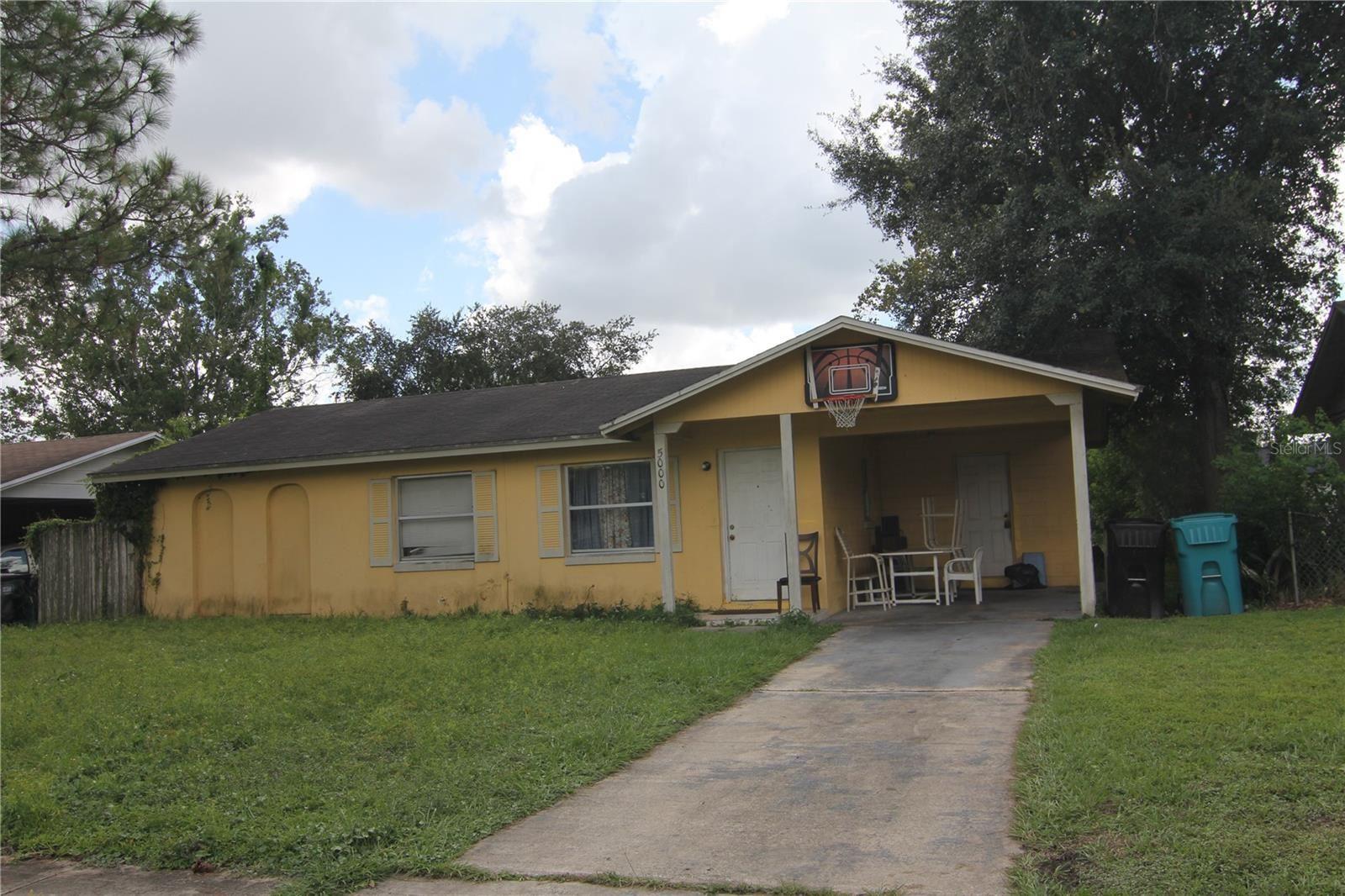 5000 LANETTE STREET, Orlando, FL 32811 - #: O5973857