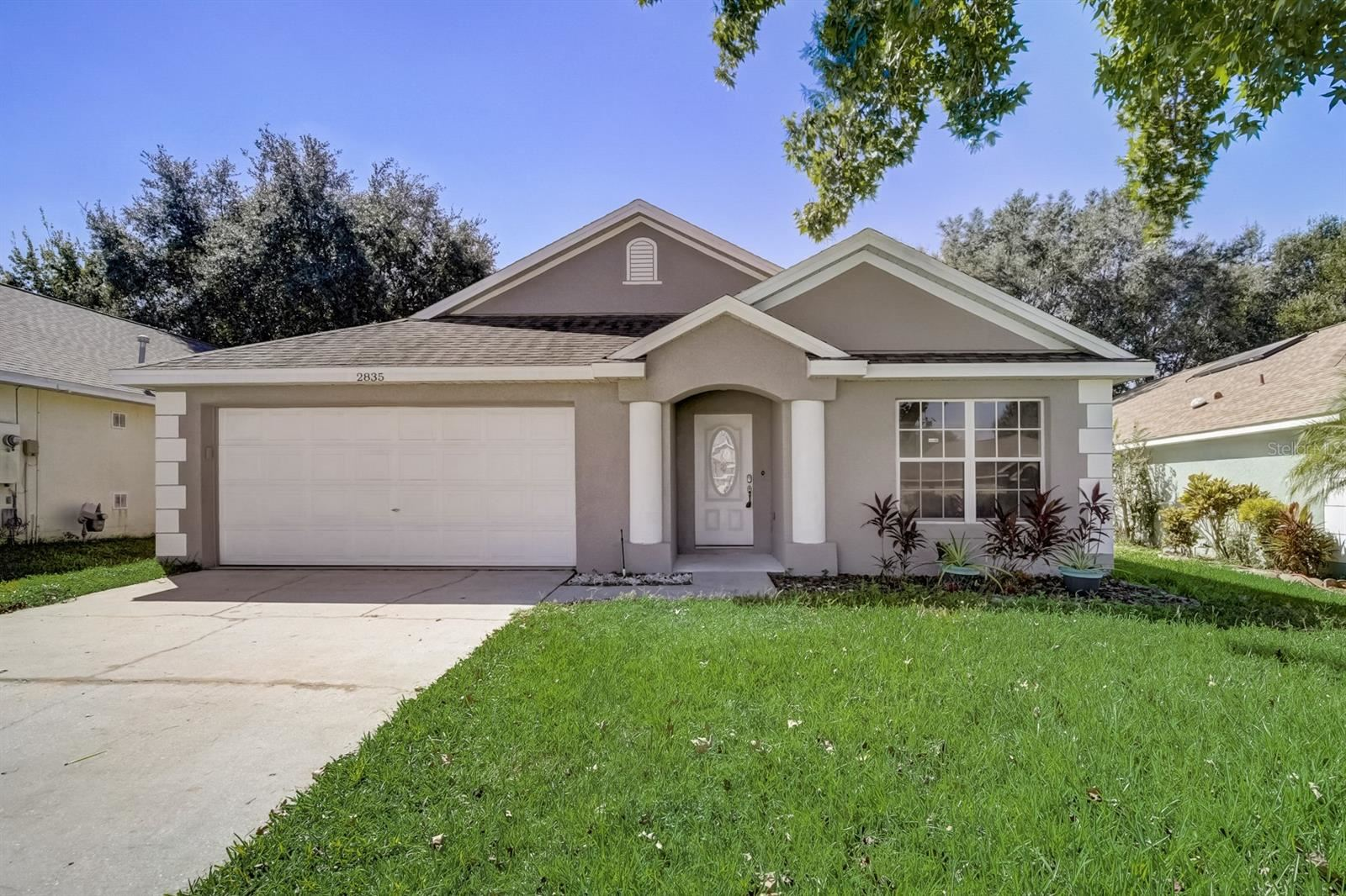 2835 WILSHIRE ROAD, Clermont, FL 34714 - #: O5980857