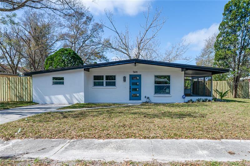 5611 S SHERIDAN ROAD, Tampa, FL 33611 - MLS#: T3290857