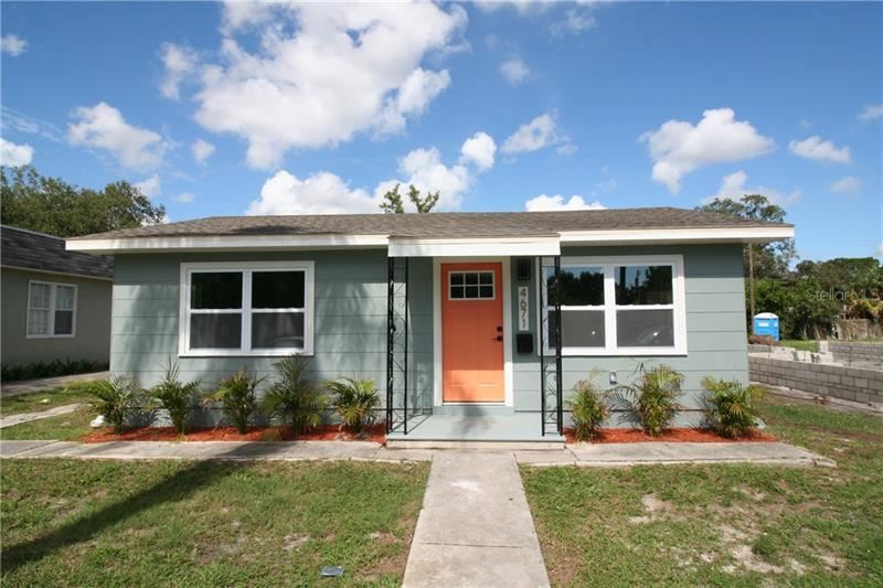 4671 13TH AVENUE S, Saint Petersburg, FL 33711 - MLS#: U8117857