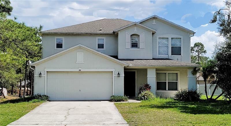 1741 COURTLAND BOULEVARD, Deltona, FL 32738 - #: V4917857