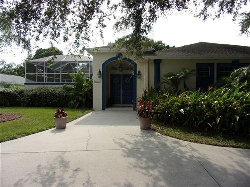 Photo of 6302 GLEN ABBEY LANE, BRADENTON, FL 34202 (MLS # A4468858)