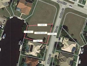 Photo of 3805 SAINT KITTS COURT, PUNTA GORDA, FL 33950 (MLS # C7415858)