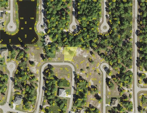 Photo of 44 COXSWAIN CIRCLE, PLACIDA, FL 33946 (MLS # D6121858)