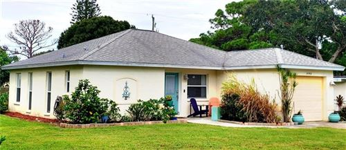 Photo of 1448 POINCIANA ROAD, VENICE, FL 34293 (MLS # N6111858)