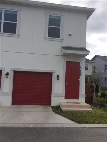 Photo of 13590 LESSING AVENUE, ORLANDO, FL 32827 (MLS # O5861858)