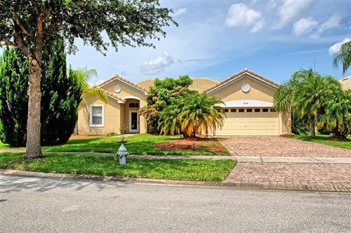 Photo of 4000 BOUGAINVILLEA PLACE, KISSIMMEE, FL 34746 (MLS # O5875858)