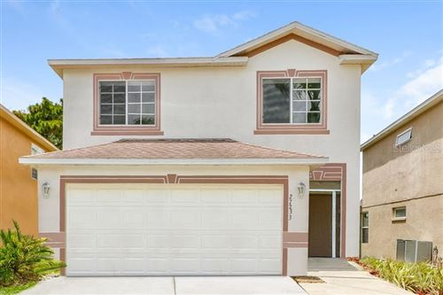 Photo of 27233 LA JOLLA WAY, WESLEY CHAPEL, FL 33544 (MLS # O5876858)