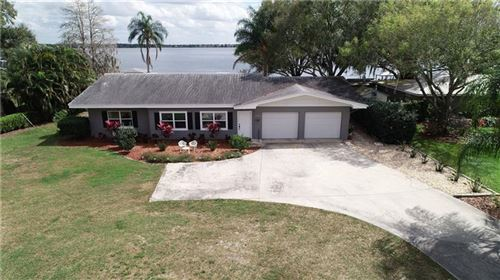 Photo of 3380 LAKEVIEW DR, WINTER HAVEN, FL 33884 (MLS # P4909858)