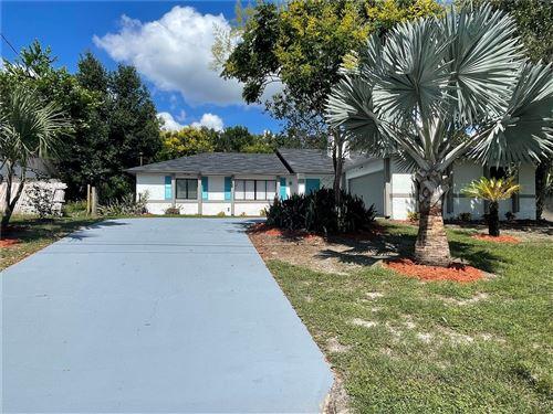 Photo of 2286 MATTHEW CIRCLE, DELTONA, FL 32738 (MLS # S5057858)