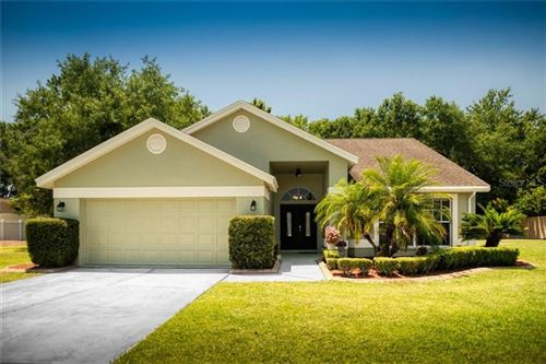 Photo of 25316 SHERWOOD DRIVE, LAND O LAKES, FL 34639 (MLS # T3240858)