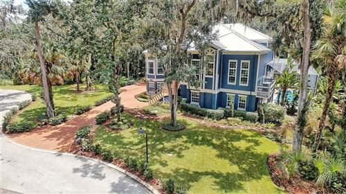 Tiny photo for 4812 RAMBLING RIVER ROAD, BRANDON, FL 33511 (MLS # T3242858)