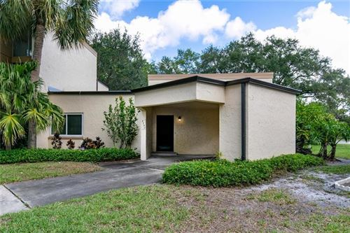 Photo of 2757 FOX FIRE COURT, CLEARWATER, FL 33761 (MLS # U8085858)