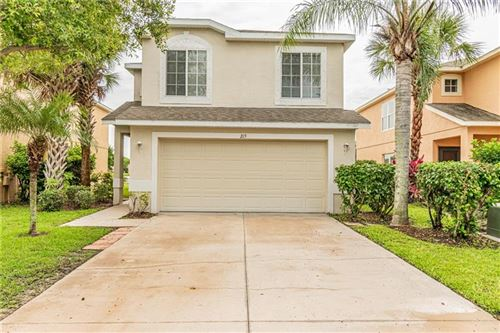 Photo of 215 BEACON HARBOUR LOOP, BRADENTON, FL 34212 (MLS # U8086858)