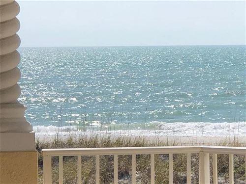 Photo of 13398 GULF LANE #102, MADEIRA BEACH, FL 33708 (MLS # U8098858)