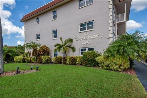 Photo of 6645 1ST AVENUE N #302, ST PETERSBURG, FL 33710 (MLS # U8102858)
