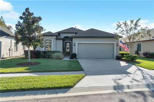 Photo of 8532 MAY PORT COURT, LAND O LAKES, FL 34638 (MLS # W7828858)