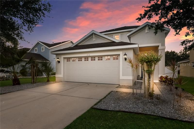 15110 SEAROBBIN DRIVE, Lakewood Ranch, FL 34202 - #: A4496858