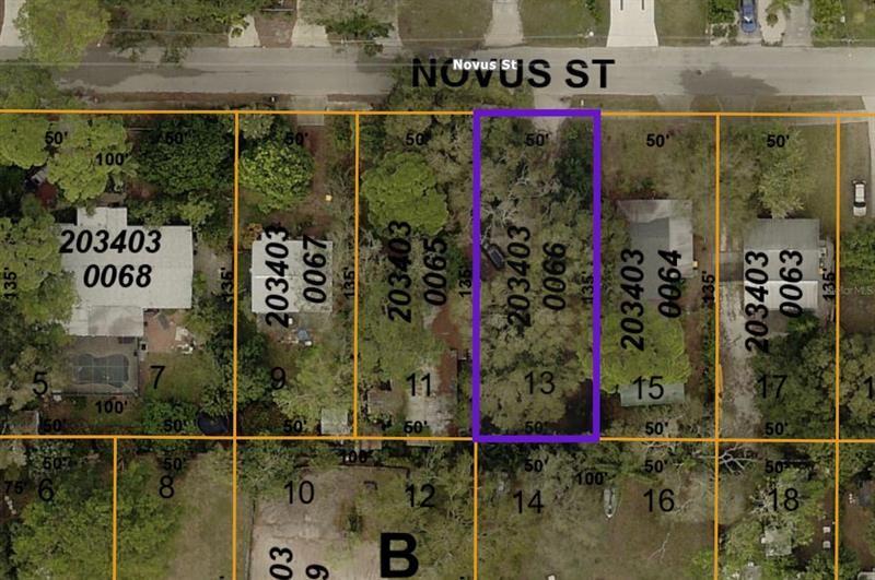 Photo for 2248 NOVUS STREET, SARASOTA, FL 34237 (MLS # A4500858)