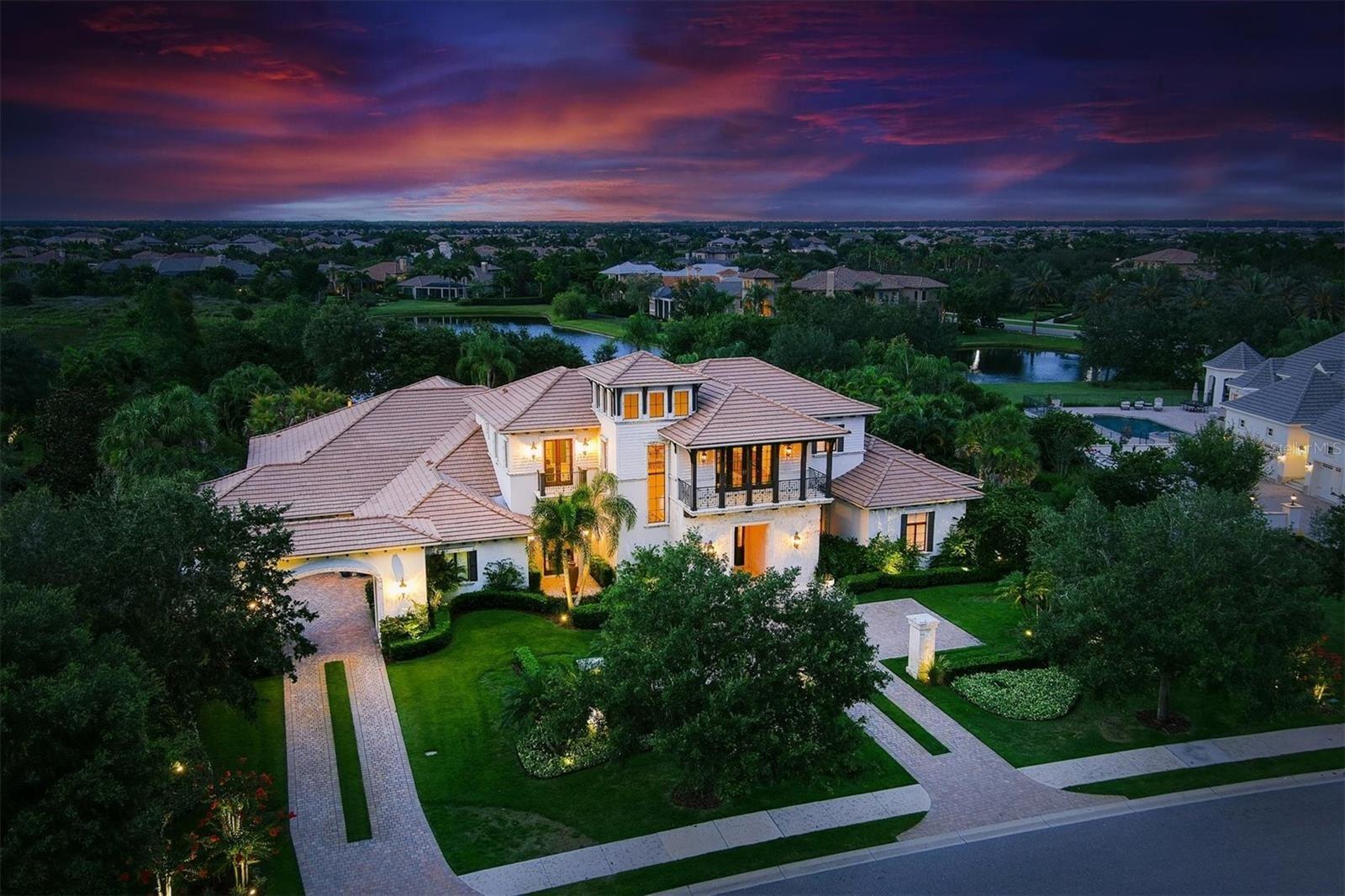 7937 WATERTON LANE, Lakewood Ranch, FL 34202 - #: A4505858