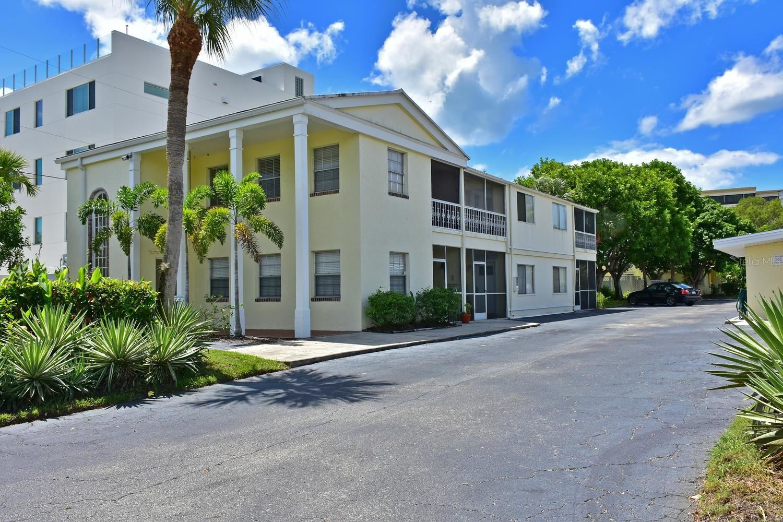 170 ROOSEVELT DRIVE #16, Sarasota, FL 34236 - #: A4511858