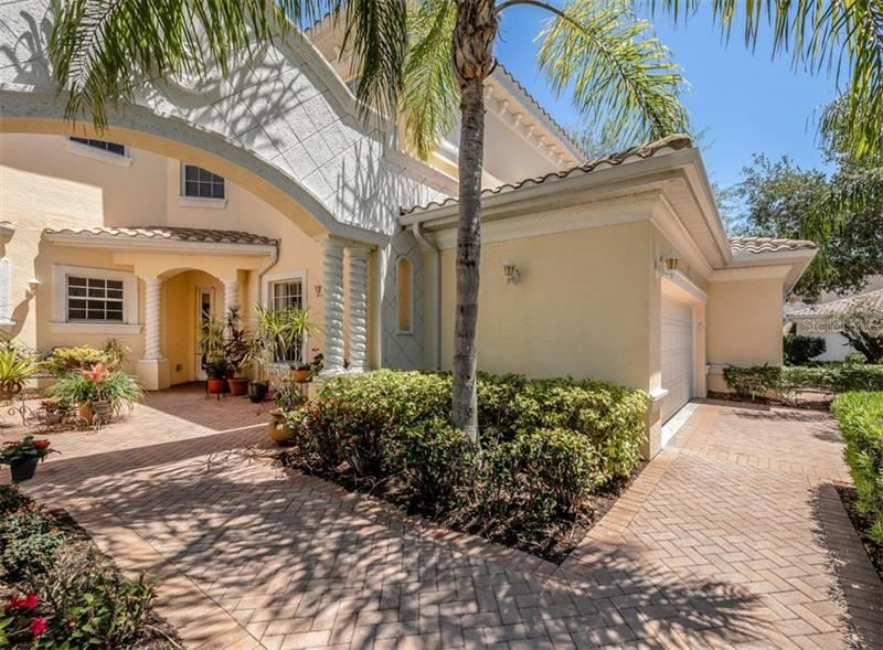 1502 TRIANO CIR #1502, Venice, FL 34292 - #: N6114858