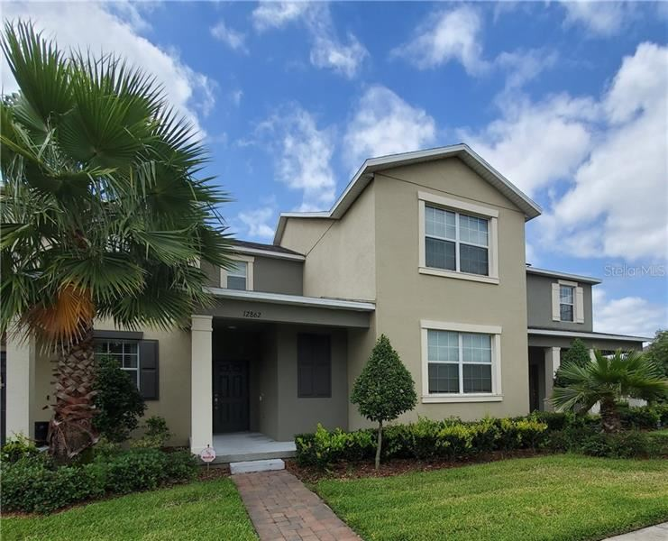 12862 STRODE LANE, Windermere, FL 34786 - #: O5863858