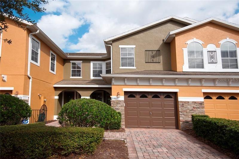 9481 SILVER BUTTONWOOD STREET, Orlando, FL 32832 - #: O5915858