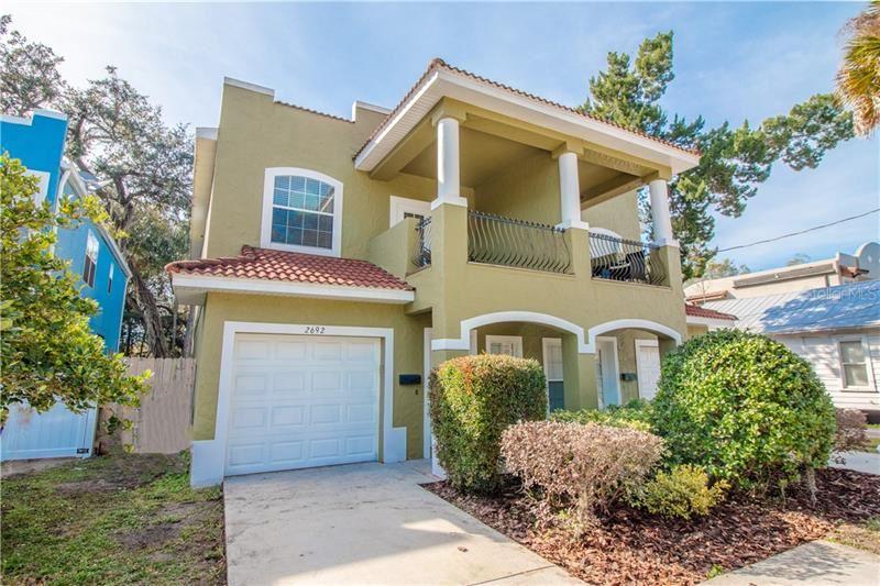 2692 E CENTRAL BOULEVARD, Orlando, FL 32803 - #: O5920858