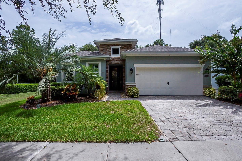 802 VICTORIA HILLS DRIVE S, Deland, FL 32724 - #: O5969858