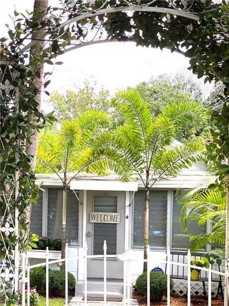 2413 WALKER CIRCLE, Sarasota, FL 34234 - #: T3265858