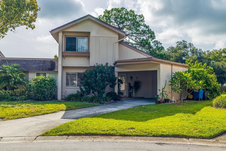 2717 SAND HOLLOW COURT #158C, Clearwater, FL 33761 - MLS#: U8134858