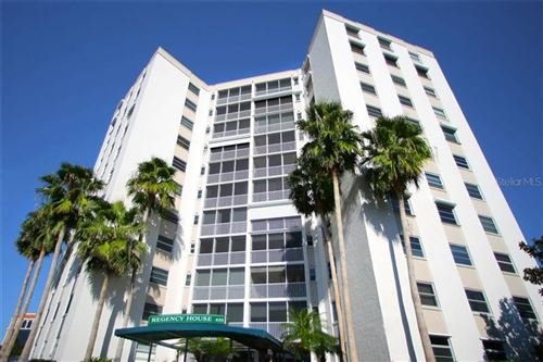 Photo of 435 S GULFSTREAM AVENUE #602, SARASOTA, FL 34236 (MLS # A4456859)