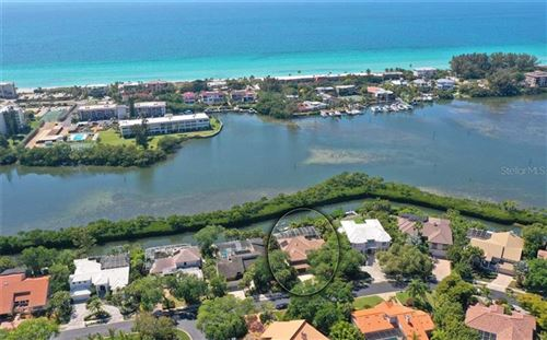Photo of 3431 BAYOU SOUND, LONGBOAT KEY, FL 34228 (MLS # A4463859)