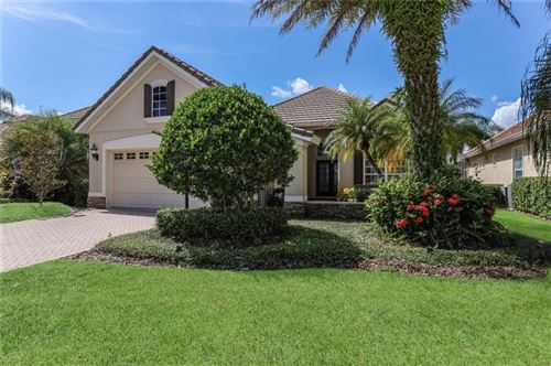 Photo of 7130 ORCHID ISLAND PLACE, LAKEWOOD RANCH, FL 34202 (MLS # A4474859)