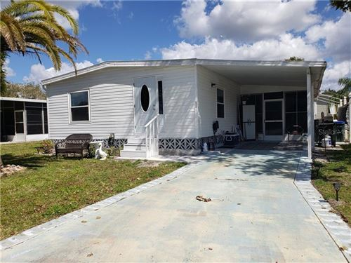 Photo of 6800 HAAWI COURT, NORTH PORT, FL 34287 (MLS # A4492859)