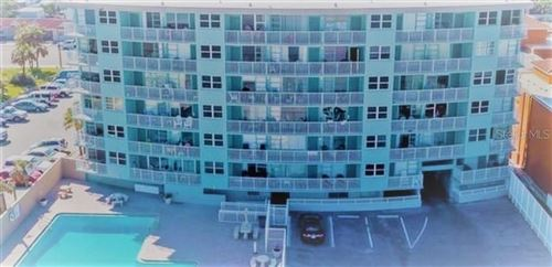 Photo of 800 N ATLANTIC AVENUE #308, DAYTONA BEACH, FL 32118 (MLS # D6121859)
