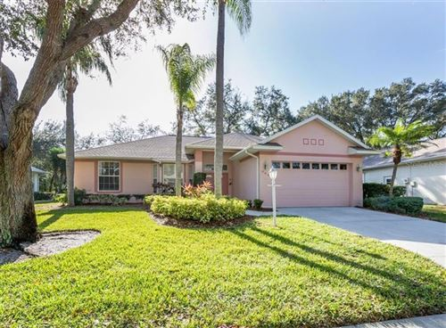 Photo of 588 CATALINA ISLES CIRCLE, VENICE, FL 34292 (MLS # N6108859)
