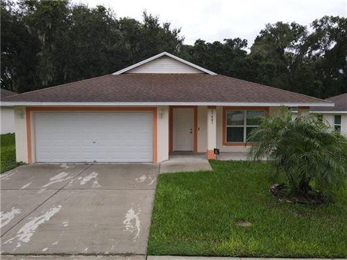 Photo of 15401 CALLISTA LANE, DADE CITY, FL 33523 (MLS # T3265859)