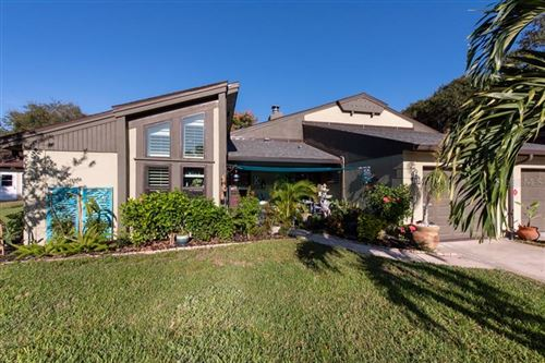 Photo of 2101 SUNSET POINT ROAD #2201, CLEARWATER, FL 33765 (MLS # T3277859)