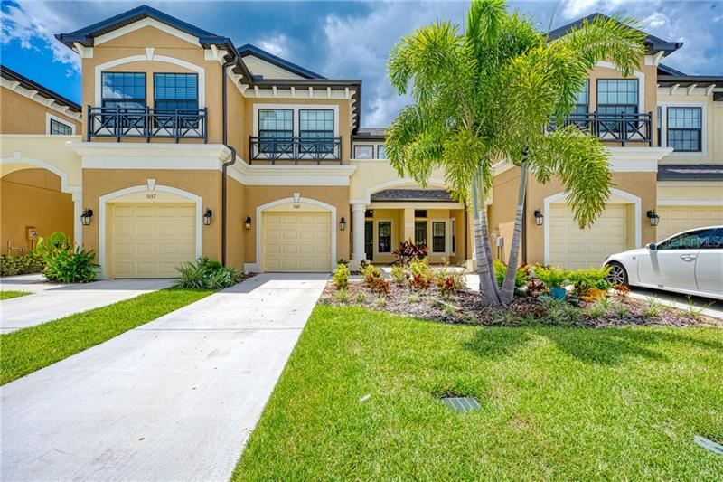 5161 78TH STREET CIRCLE E #100, Bradenton, FL 34203 - MLS#: A4476859