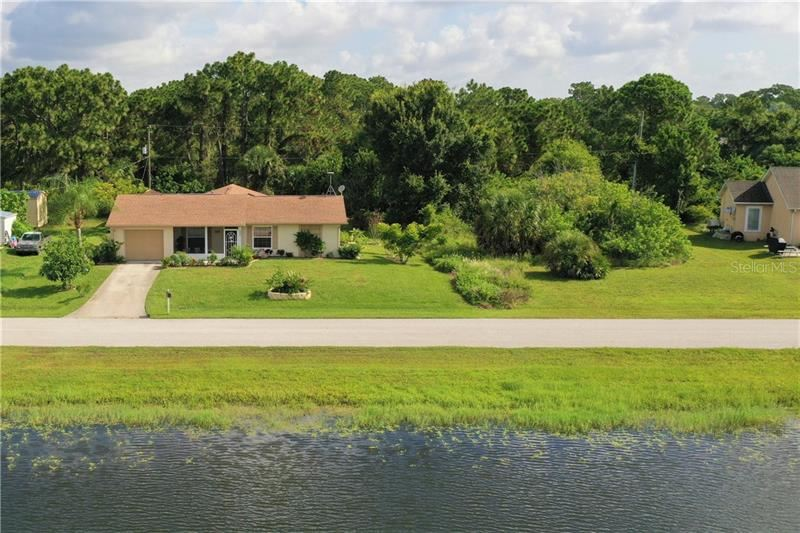 9076 TUNIS AVENUE, Englewood, FL 34224 - #: D6112859