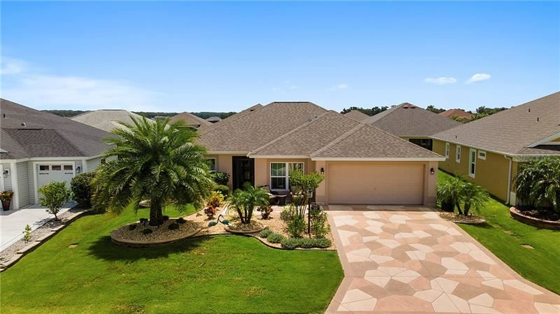978 KOLLER COURT, The Villages, FL 32163 - #: G5032859