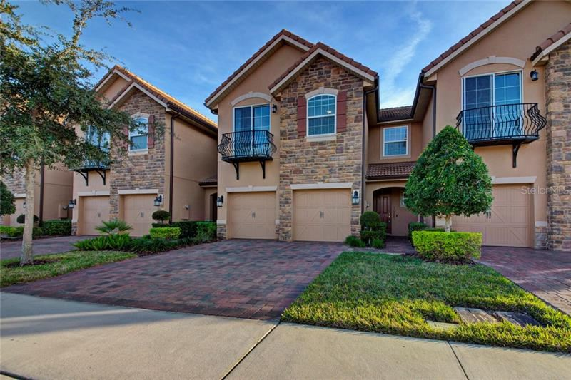 10661 BELFRY CIRCLE, Orlando, FL 32832 - #: G5037859